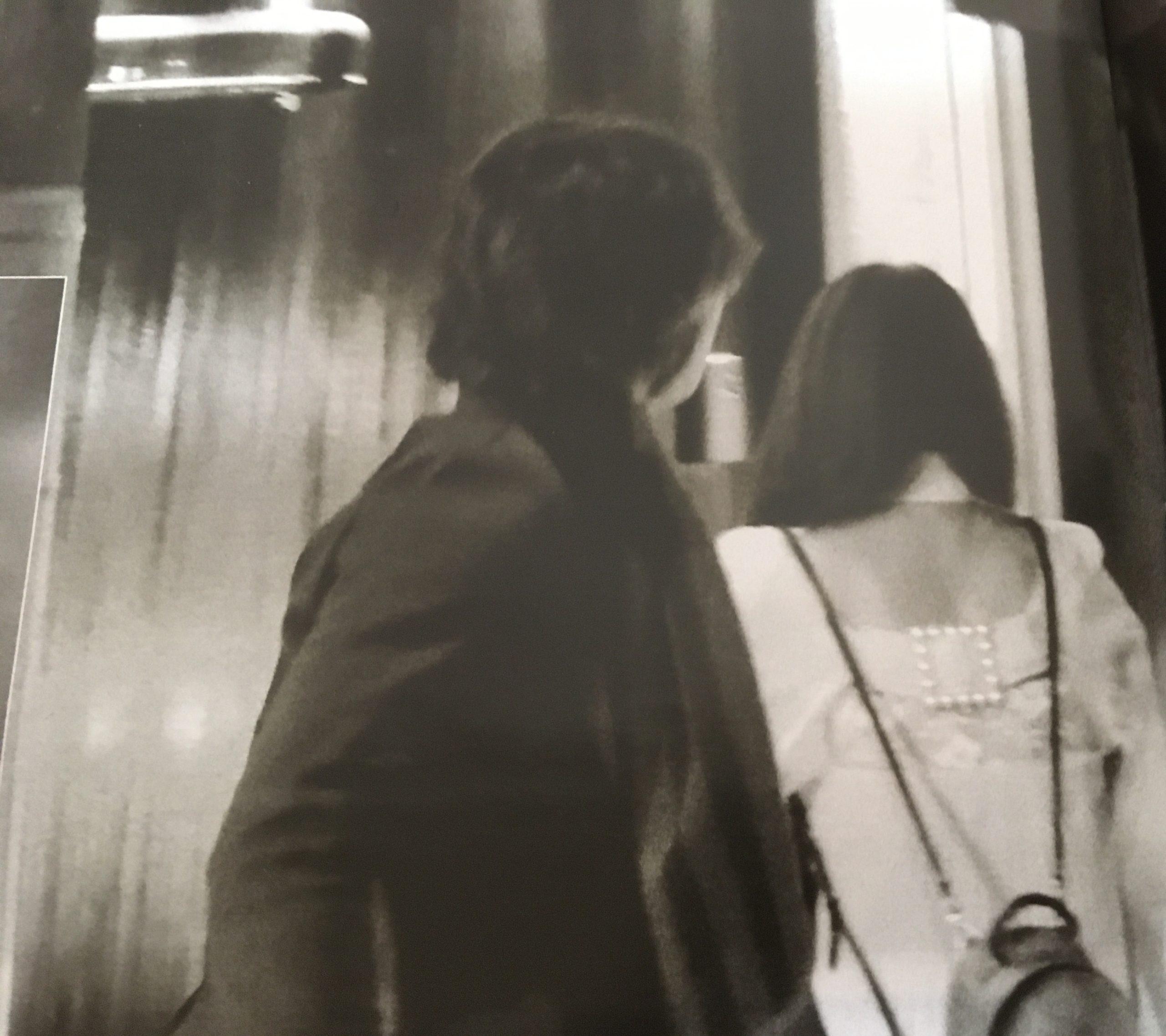 金子侑司合コンで女性との写真