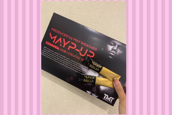 メイプアップ(MAYP-UP)レビュー画像4