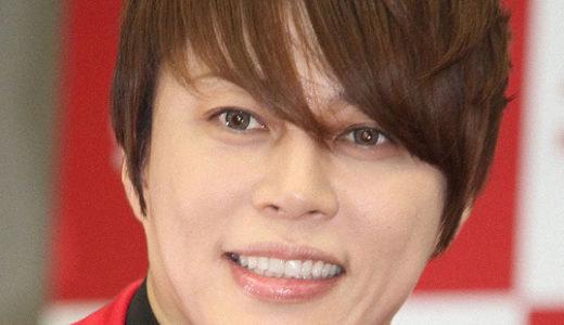 西川貴教と伊東紗冶子が再婚?元フリーアナウンサーの26歳と熱愛まとめ