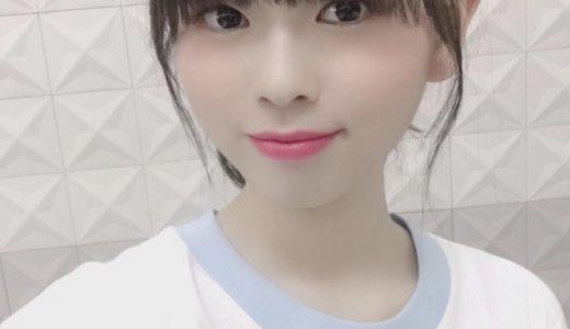 虹プロ(NiziU)リクのメイク方法!美容方法も紹介します